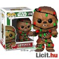 Eladó 10cmes Funko POP Star Wars Chewbacca / Csubakka figura - - Csillagok Háborúja nagyfejű karikatúra fi