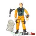 Eladó GI Joe / G.I. Joe figura Lightfoot V1 hozzáadott fegyverrel sérült ágyékpöcökkel - régi vintage 80s
