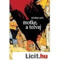 Eladó Schalom Asch: Motke, a tolvaj