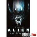 Eladó Alien Árnyékhajsza könyv / regény - újszerű állapotú Tim Lebbon Alien / Aliens könyv, eredeti ára: 3