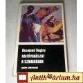 Eladó Hajtóvadászat a Szaharában (Desmond Bagley) 1985 (5kép+Tartalom) Krimi