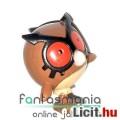 Eladó Pokemon figura - 4cm-es Hoothoot bagoly madár Pokémon / Pokemon Go figura, csom. nélkül - Tomy, Nint