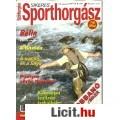 SIKERES SPORTHORGÁSZ 2006. I. évfolyam 1-6.. szám