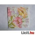 Eladó szalvéta - tulipán