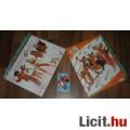 High School Musical 2 puzzle + kártya csomag
