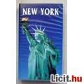 Eladó New York (Turistafilm) (1997) Jogtiszta VHS (csak VHS-en adták ki 4kép
