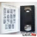 New York (Turistafilm) (1997) Jogtiszta VHS (csak VHS-en adták ki 4kép
