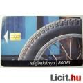 Eladó Telefonkártya 2000/08 - Bugatti (2képpel :)