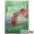 Romana 10 . Füzet (Madeleine Ker - A Korallzátony Titka)