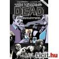 Eladó The Walking Dead - Élőholtak képregény 13. szám / kötet - Töréspont - magyar nyelvű zombi horror kép