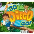 Eladó Go Diégó Go Dvd.Több részt tartalmaz pontosan 47-részt.,