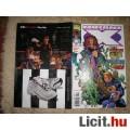 Eladó Mutant X amerikai Marvel képregény 4. száma eladó!