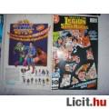 Eladó Legion of Super-Heroes képregény 329. száma eladó!