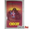 Eladó Chocky (John Wyndham) 1994 (Promo) 3kép+Tartalom :) SciFi