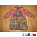 Eladó Topolino meleg lányka ruha,méret: 98/104