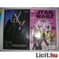 Star Wars képregény 1. száma eladó!