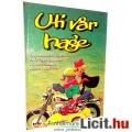 Eladó Külföldi képregény - Krister Petersson Uti var hage 1987-1989 keményfedeles képregény gyűjteményes a