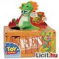 Eladó TOY STORY COLLECTION- Interaktív REX
