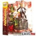 Eladó Arachne női Pókember figura - 16cm-es fekete Póknő / Spider-Woman figura - Marvel Select Avengers /