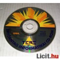 Eladó Terc 1999 Építőanyag Informatikai CD (Teszteletlen) (2képpel :)