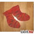 Eladó meleg kötött bakancs zokni