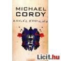 Eladó Michael Cordy: A halál árnyalatai