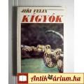 Eladó Kígyók (Jiri Felix) 1984 (9kép+Tartalom :) Szakkönyv