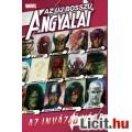 Eladó Az Új Bosszú Angyalai - Az Invázió vége képregény - Marvel Bosszúállók / Avengers könyv / teljes kép