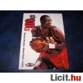 Elad Dikembe Mutombo 98-99 Hoops Shout Outs $0.40 Hawks