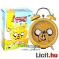 Eladó Adventure Time / Kalandra Fel ébresztő óra Jake a kutya designnal