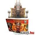 Eladó 314db-os Game of Thrones / Trónok Harca figura és Vas trón szett - Iron Throne Room McFarlane lego t