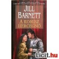 Eladó Jill Barnett: A komisz hercegnő