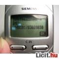 Siemens C35i (Ver.3) 2000 Rendben Működik 30-as (9képpel :)