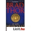 Eladó Brad Thor: Az első parancsolat