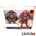 Eladó 18cmes Dark Knight Returns figura szett - Batman vs Superman 18cmes figurák Frank Miller képregény m