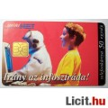 Eladó Telefonkártya 1997/02 - MatávNET (2képpel :)