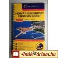 Eladó Horvát Tengerpart Útikönyv (2008-2009) 4kép+tartalom