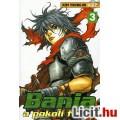 Eladó xx új Bania, a pokoli futár #3 manga képregény magyar nyelven ELŐRENDELÉS február 15-ig