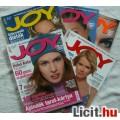 Eladó JOY 5 db. száma IV. évfolyam - 2001 - Női trendi magazin!