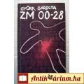 Eladó ZM 00-28 (Gyürk Sarolta) 1985 (5kép+tartalom) Krimi
