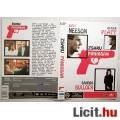Zsaru Pánikban DVD Borító (Jogtiszta) 2képpel :)