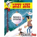 Eladó új  Lucky Luke képregény 20. szám / rész - Daltonok a hóesésben  - Talpraesett Tom / Villám Vill kép