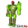 Eladó GI Joe Vintage figura - Heavy Duty robotpáncélban Star Brigade 1993-as régi / retro használt figura,