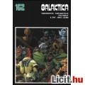 Eladó Fekete Galaktika 162. szám - Ritkaság