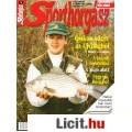 Eladó SPORTHORGÁSZ  2003. XII. évfolyam - 11 db.