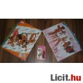 Eladó High School Musical 2 puzzle + kártya csomag