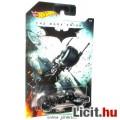 Batman Hot Wheels Batmobile fém motor - Bat-Pod - Dark Knight / Sötét Lovag modern mozi megjelenés 1