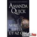 Eladó Amanda Quick: Mire éjfélt üt az óra