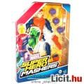 Pókember figura - Mashers 16cmes Hobgoblin / Vészmanó Pókember ellenség figura - mozgatható figura c