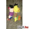 Szezám utca  Ernie plüss figura